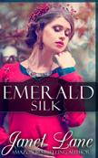 EmeraldSilk WHITE 1.5 in