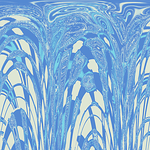 Bloom, Blue