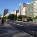 Av. Nossa Senhora de Copacabana, Rio de Janeiro