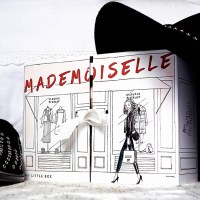 My Little Mademoiselle Box -x- Claudie Pierlot