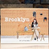 My Little Brooklyn Box - Octobre 2016