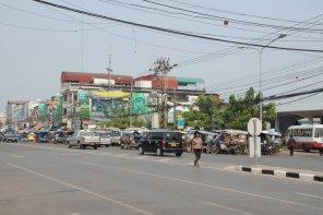 Vientiane - jedna z najmniejszych stolic świata, nie ma klimatu miasta stołecznego i to jej największy plus.
