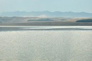 Jezioro Parawani (największe) leży na wysokości 2073 m.