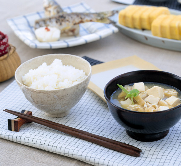 Dieting With Traditional Japanese Meals Recipe - Japan Centre