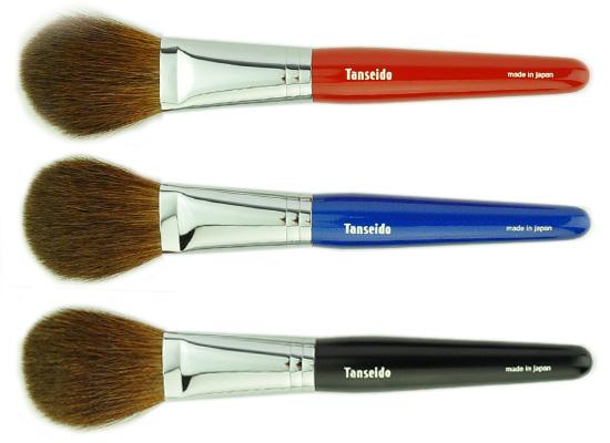 "Cosmetics brush ""Tanseido"""