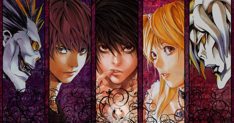 Death Note wp