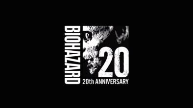biohazard 20 anniversary wp
