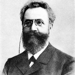 My hero, Hermann Ebbinghaus