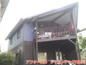 横浜市青葉区O様邸 外装全体の様子2