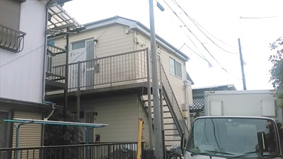 大和市サイディング塗装 (1)