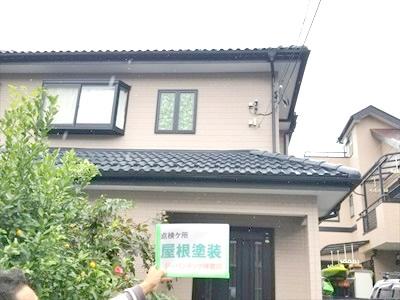 大和市 サイディング塗装 (3)
