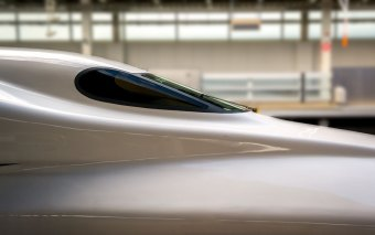 Shinkansen: Riding the Bullet Train in Japan