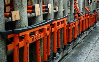 Kyoto: Fushimi Inari Shrine and the 5,000 Vermilion Gates