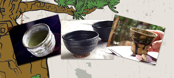 Prize Category 4 - Traditional Japanese tableware