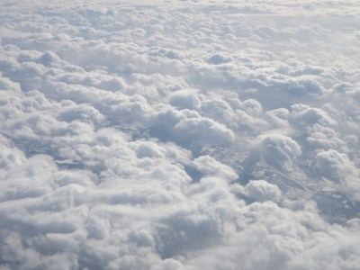 Above the clouds | Jaraad