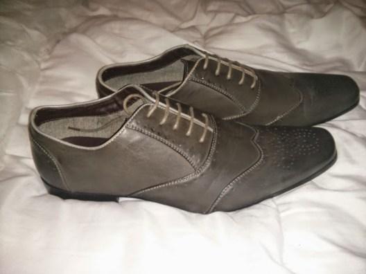 NewBrownShoesPair