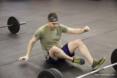 Beginning CrossFit