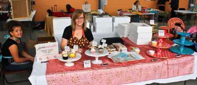 VCSC Craft Fair-10