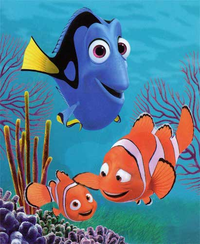 """Writing with the """"Fishes"""": Three Plural Forms You Didn't Know Are Correct"""