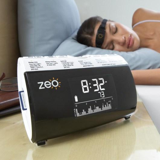 Zeo Personal Sleep Coach