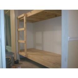 Small Crop Of Built In Bunk Beds