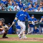What's Up With Blue Jays' Justin Smoak?