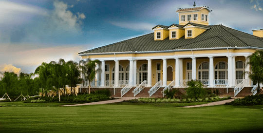 Providence | Orlando Vacation Homes | Jay Wells Vacation Homes