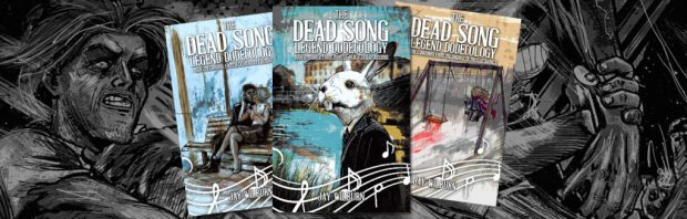 Jay Wilburn - Dead Song Legend Series