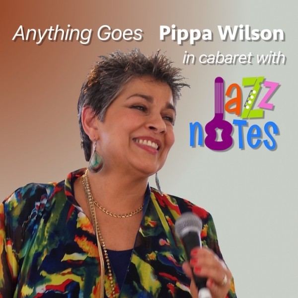 Pippa Bands: Pippa Wilson With Jazz Notes