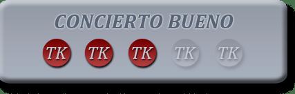 valoraciones TK CONCIERTO 3   Concierto: René Marie en el Festival Jazz San Javier, un regusto a elegancia   Fotografía