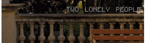 Concurso (10): gana Two Lonely People de Marco Mezquida