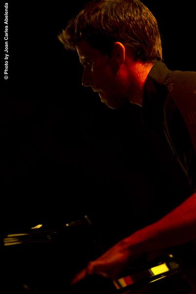 MG 9440 Marco Mezquida   Concierto: Rocío Faks Quartet & Gorka Benítez, sensibilidad musical   Fotografía