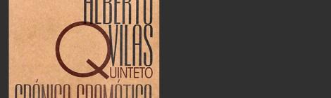 JazzTK Podcast 3×22: Alberto Vilas Quinteto  y proyectos vocales