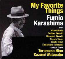 My Favourite Things Fumio Karashima