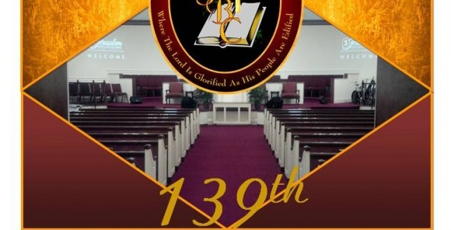 139 Years of Ministry