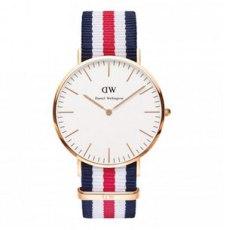 wall street gifts daniel wellington watch