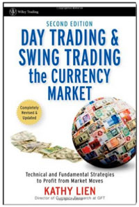 Best day trading strategies book