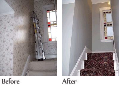 Repair Walls After Removing Wallpaper | Droughtrelief.org
