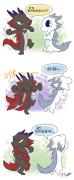 Dragonbro strips 2- The smack