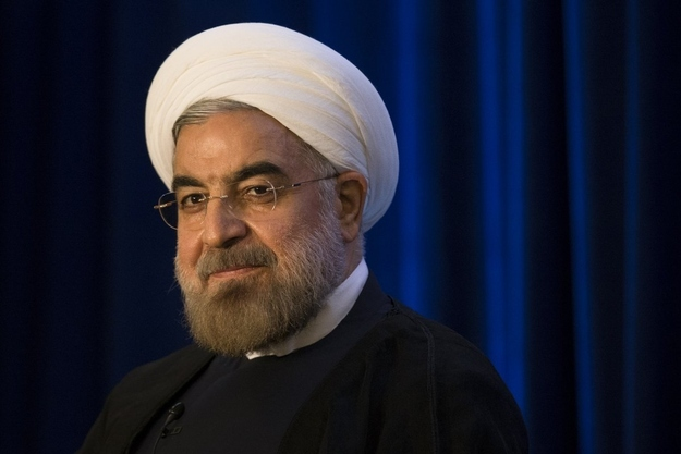 """""""The Imam [Khomeini] set long-term goals for the day the occupying Zionist regime is no longer in the region. The formula for this move must be discussed in the government."""""""