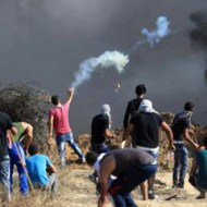 Arab disturbances