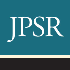 Jewish Political Studies Reivew