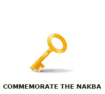 Commemorate the Nakba