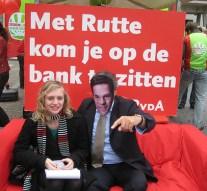 EU helpt met werkloosheid NL met 1 miljard, weggegooid geld Kabinet wil alleen afbreken