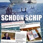 Minister Schippers ontkent zorgmijding-probleem