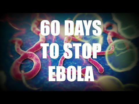 Attentie: 60 dagen deadline, schokkende waarschuwing van de VN aan de wereld m.b.t. Ebola