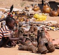 Weet u nog die Ethiopiërs: Afrika gaat missie naar de maan opzetten