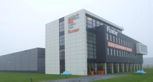 Flinter office