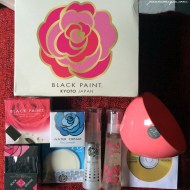 Review: Black Paint Easy 4-Step Pore Care Range
