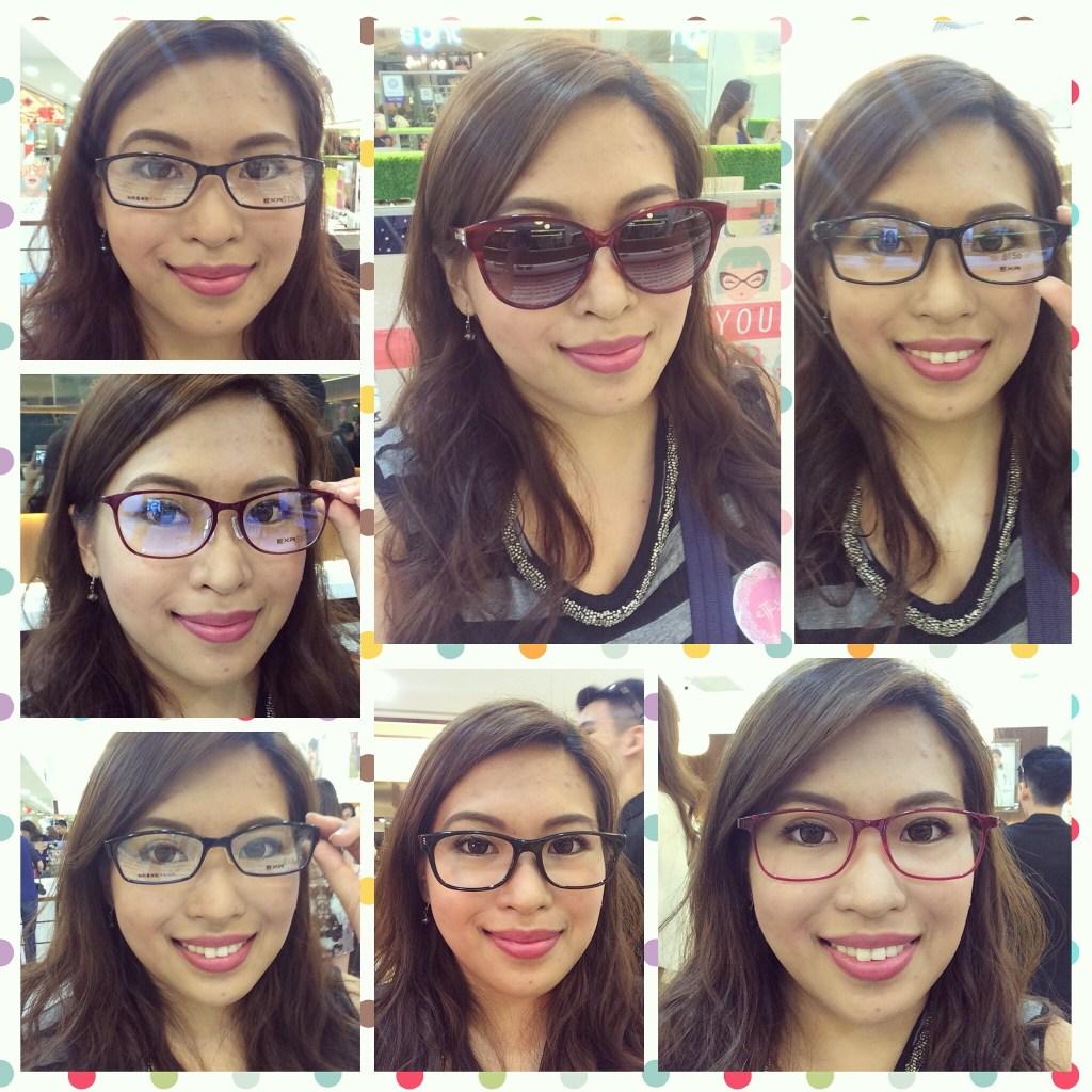 "Tokyo Star Optical x Ettusais ""Girls Who Wear Glasses"" Beauty Workshop"